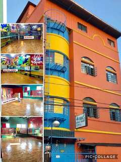 Dancing studio for RENT student promo rate php250/hour