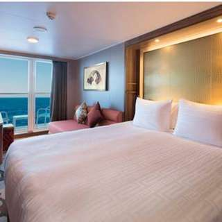 Genting Dream Cruise Deal from $199 per person