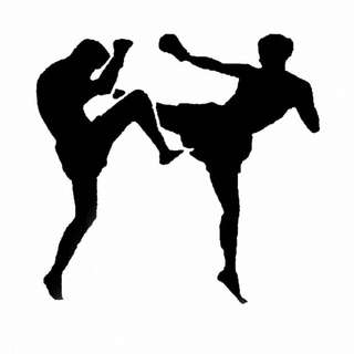 LEARN TO BECOME A KICKBOXING TRAINER!!!