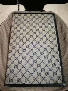 Vintage Gucci Folder Case