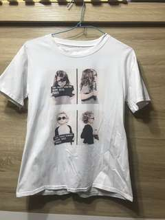 🚚 韓國夏日T恤上衣