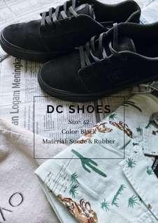 DC Shoes - Men's abridge