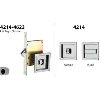 Bonco 4213/4214/4218/4219 Privacy Sliding Hook Lock
