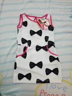 Snoopy Dress for toddler