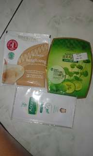 TAKE ALL MASKER MUSTIKA RATU DAN SARIAYU