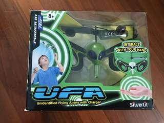UFA Drone