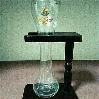 Vintage Beer Glass ($8-$28)