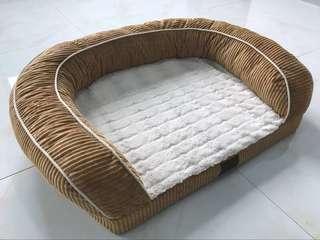 Dog or Cat Sofa cushion bed