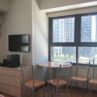 2BR Condominium for Rent in The Fort Residences - Taguig