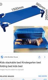 Kid Stackable Bed