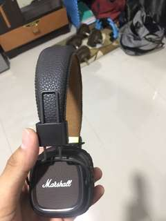 Marshall major II