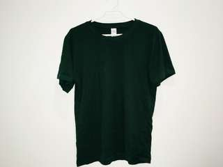 FORREST GREEN TEE