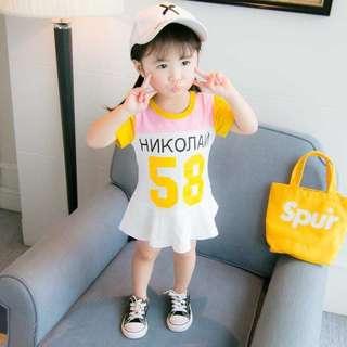 58 Dresses **READY STOCK 现货** #fashion75