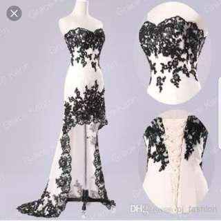 BNWT Grace Karin formal dress