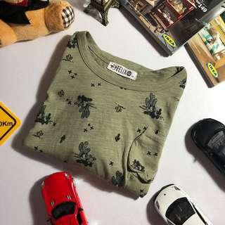Felix Pocketshirt [ 8-10yr ]