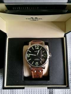 TW STEEL MS12 MENS WATCH