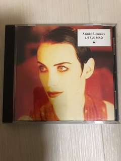 Annie Lennox - Little Bird cd single 5 tracks USA