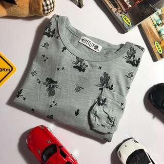 Felix Pocketshirt [ 6-8yr ] - LE