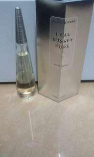 Issey miyaki parfum