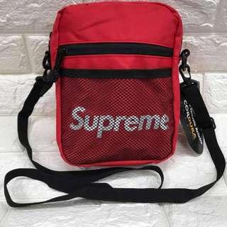 Supreme Class A Sling Bag 9x7x2.6