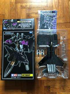 Transformers Masterpiece MP-6 Skywarp
