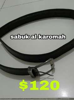 Sabuk al-karomah