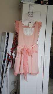 🎯Japan Mon Lily dress BNWT