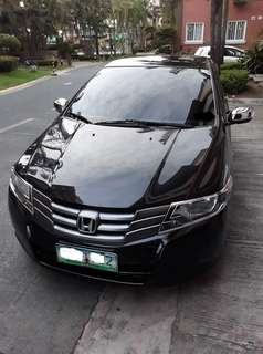2011 Honda City 1.3 AT