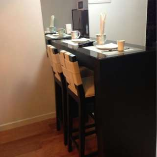 1BR Condominium for Rent in Eton Residences - Makati