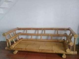 Bamboo sala chair
