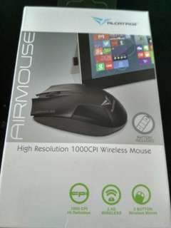 SALE ! BN wireless air mouse