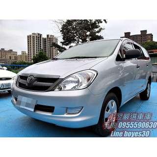 《2011 Toyota Innova 2.7 J》
