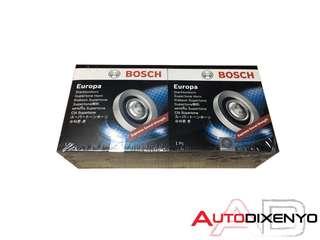 Bosch Europa Silver