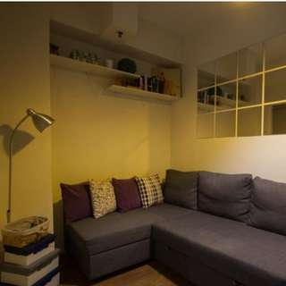 1BR Condominium for Sale in VM Condominium - Makati