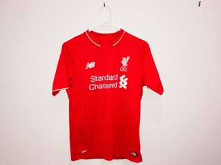 LIVERPOOL SUPPORTERS KIT