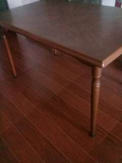 Japan-made dining table