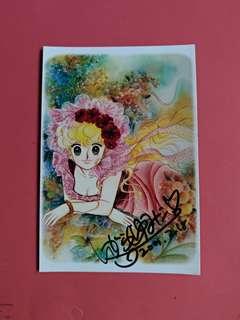 小雪兒/小甜甜明信片