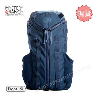 Sale 現貨 Mystery Ranch Front Vintage Blue 美軍專業背囊 Classic 旅行袋
