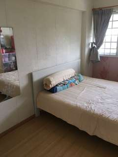 HDB RoomRental