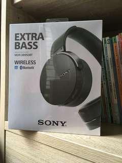 Sony MDR-XB950BT (BNIB)