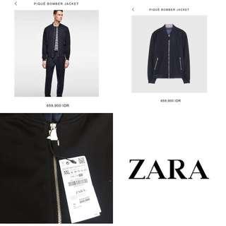 Zara Bomber Jacket size XXL