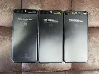 2手9成新Huawei p10 32gb 雙卡 單機