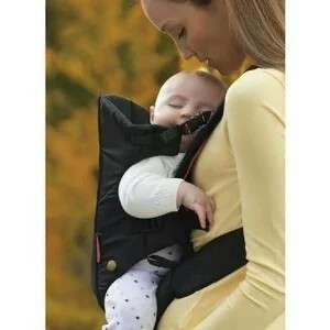 Infentino baby carrier