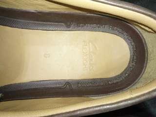 🚚 Clarks 皮鞋