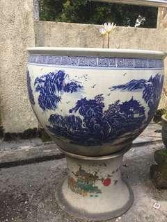 Antique Big Vase/ Urn For Sale
