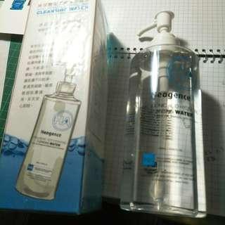 🚚 霓淨思 玻尿酸保濕純淨卸妝水