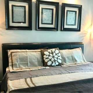 2BR Condominium for Rent in One Rockwell - Makati