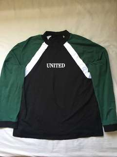 Shirt in Long sleeves