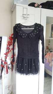 🎯XS one piece dress
