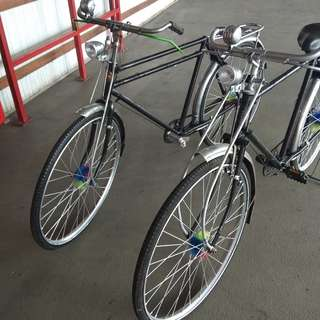 VIN TAGE BICYCLE FOR SALES